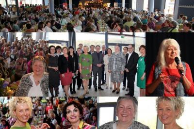 Vorschaubild zur Meldung: Pressebericht: LandFrauenTag 2017 in Kröv ! Von Margret Reugels