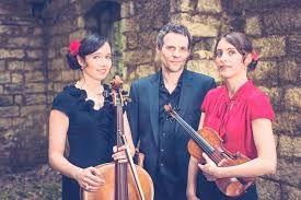 Vorschaubild zur Meldung: Trio Milon - Klassik trifft Lateinamerika