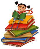 Foto zu Meldung: Schulbücher und Arbeitsmaterialien