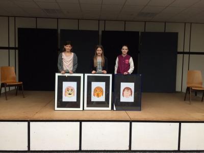 Foto zur Meldung: Malwettbewerb in Schuby