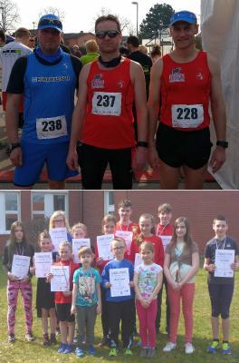 Foto zu Meldung: Laager Clubläufer gönnten sich die Marathondistanz