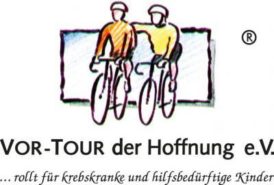 Vorschaubild zur Meldung: Vor-Tour der Hoffnung - Spendensammelaktion