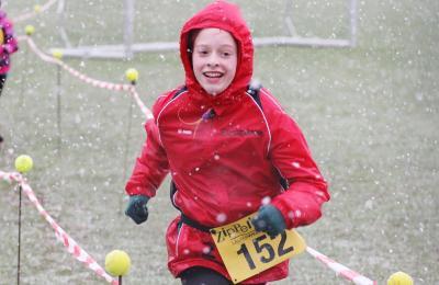 Foto zur Meldung: Gold für die Sport-Allrounderin