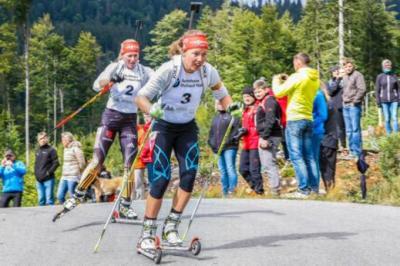 Deutsche Biathlonmeisterschaft