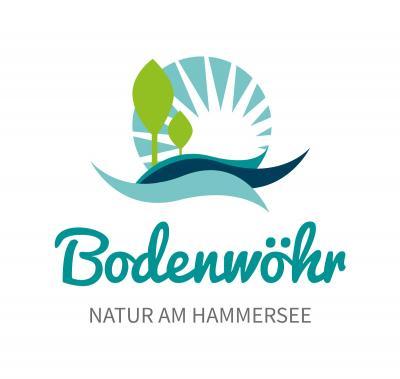 Das neue Logo der Gemeinde Bodenwöhr.