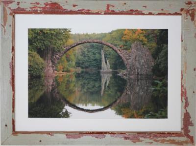 """Foto zur Meldung: Ausstellungseröffnung am 9.5.2017 """"Lost Places"""" von Kersten Berlin"""