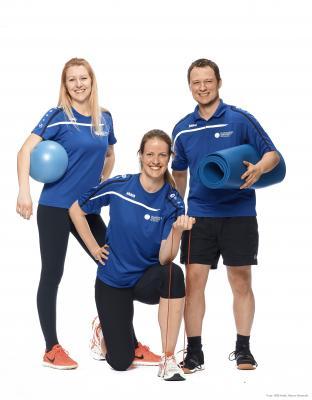Foto zur Meldung: Pilatestrainer(in) gesucht!