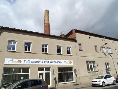 Tag der offenen Tür in der ehemaligen Wäscherei im Klosterviertel Kyritz