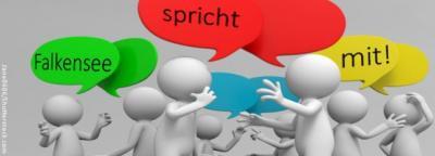 Studie zur Bürgerbeteiligung in Falkensee – Ergebnisse liegen vor