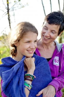 Vorschaubild zur Meldung: Familienpaten unterstützen Familien im Mangfalltal