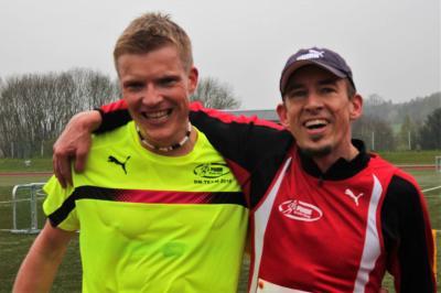 Foto zur Meldung: Wilke Rohde gewinnt Osterlauf in Ruppichteroth