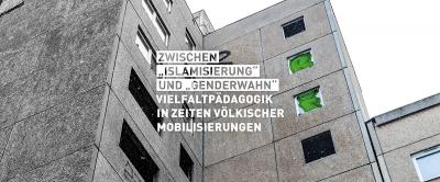 Vorschaubild zur Meldung: Vielfaltpädagogische Mobilisierung in der Jugendhilfe Sachsens