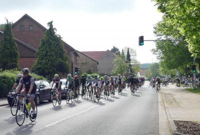 Vorschaubild zur Meldung: 20.05.2017: Perfekte RTF für Einsteiger bis hin zum ambitionierten Rennradfahrer