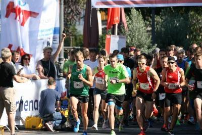 Foto zur Meldung: DLV-Meisterschaft für den Zehn-Kilometer-Straßenlauf in Siegburg