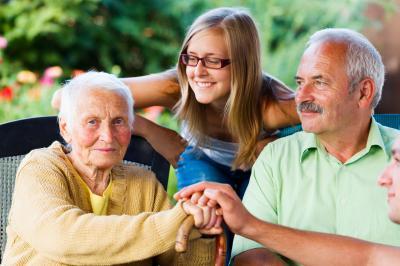 Foto zur Meldung: Kurs für pflegende Angehörige startet in Senftenberg