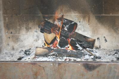 Vorschaubild zur Meldung: Rüscheider Brennholz-Selbstwerber aufgepasst!