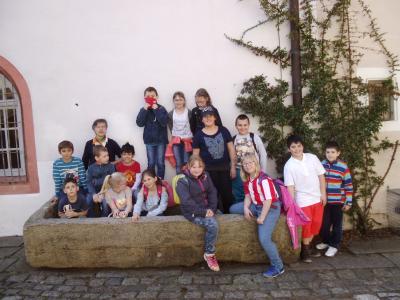 Foto zur Meldung: Fichtelgebirgsmuseum