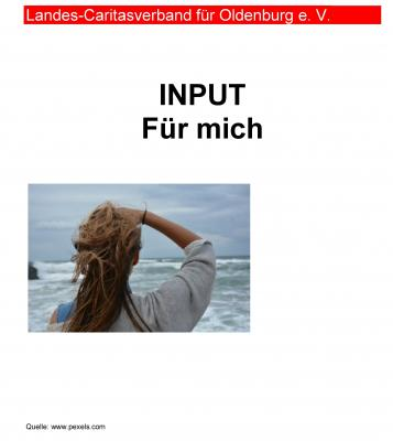 Vorschaubild zur Meldung: Kur-Nachsorgeangebot - Weiterkommen!