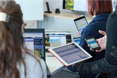 Vorschaubild zur Meldung: Online-Mitfahrzentrale MiFaZ modernisiert fast 700 Regional-Portale in ganz Deutschland