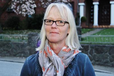 Foto zu Meldung: Jetzt Mitglied in zwei Ausschüssen: Lore Jungclaus