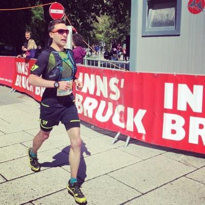 Foto zur Meldung: Überlegener Marathonsieg von Moritz auf der Heide