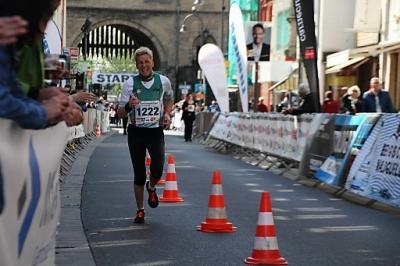 Foto zur Meldung: Annette Weiß gewinnt Silbermedaille in Köln