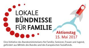 Vorschaubild zur Meldung: Lokales Bündnis für Familien im Landkreis Schwandorf – Familienwoche vom 13.05 – 21.05.2017