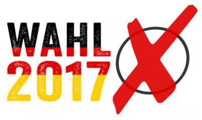 Vorschaubild zur Meldung: Wahlhelfer zur  Bundestagswahl am  24. September 2017  gesucht!