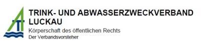 Vorschaubild zur Meldung: Stellenausschreibung Verbandsvorsteher/Verbandsvorsteherin TAZV Luckau