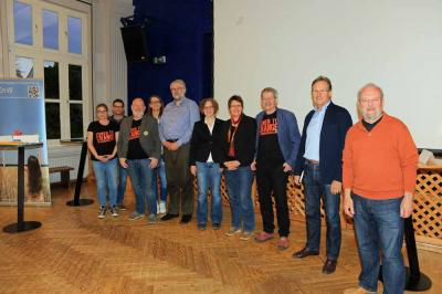 """Foto zur Meldung: Filmabend """"Power to Change"""" - Die Energierebellion"""