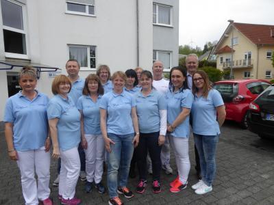 Vorschaubild zur Meldung: Sozialstation der Stadt Wächtersbach leistet hervorragende Arbeit