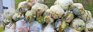 Vorschaubild zur Meldung: Mülltonnen und gelbe Säcke erst zum Abholtermin rausstellen