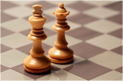 Vorschaubild zur Meldung: Schach macht Spaß