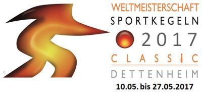 Vorschaubild zur Meldung: Kegel-WM in Dettenheim - Halbzeit