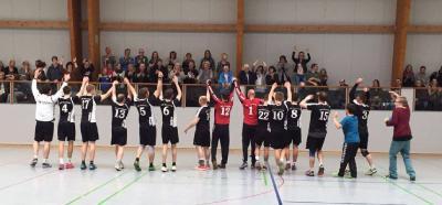 Foto zur Meldung: +++ Relegationspiele für die Landesliga am kommenden Sonntag +++