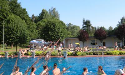 Vorschaubild zur Meldung: Freizeit- und Erlebnisbad Sontra