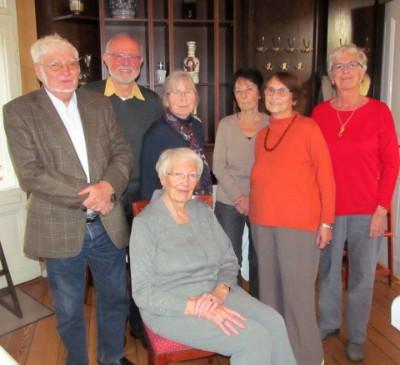 Der Seniorenbeirat Falkensee lädt in der Seniorenwoche zu vielen Veranstaltungen ein.