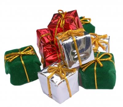 Vorschaubild zur Meldung: Weihnachtspäckchen erst zu Ostern bei den Kindern