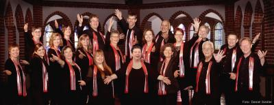 Gospelchor Wings of Joy