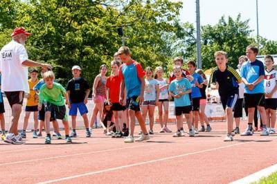 Foto zur Meldung: LSB begrüßt Beschluss zu Kinderlärm auf Sportstätten