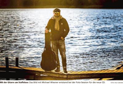 """Vorschaubild zur Meldung: Michael Wiesner stellt """"Drobleim"""" vor"""