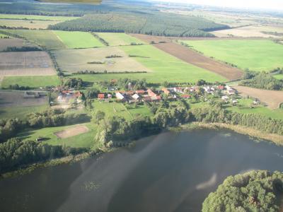 Foto zur Meldung: BfN-Praesidentin: Grossschutzgebiete sichern Deutschlands Naturerbe