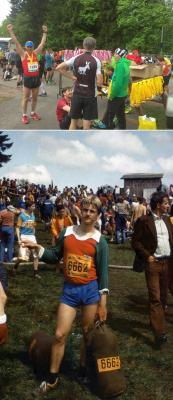 Foto zur Meldung: Laager Athlet finisht den Supermarathon