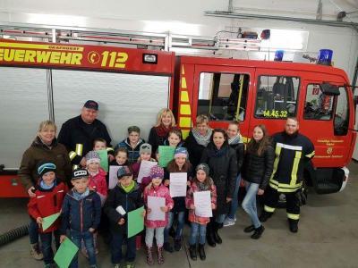 Foto zu Meldung: Osterferienprogramm in Grafhorst