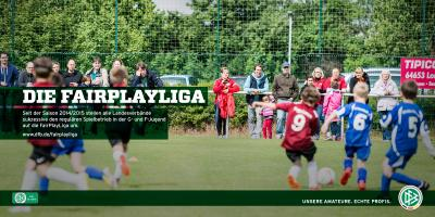 Foto zur Meldung: Mitteilungen des Jugendausschusses: Informationsveranstaltung des KFV Fußball Saalekreises