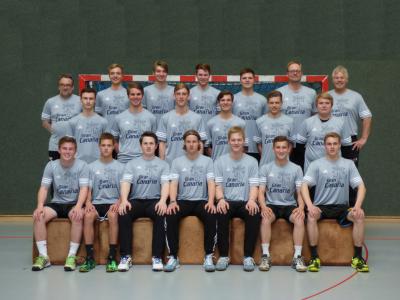 Foto zur Meldung: MJA 1 spielt am kommenden WE, 27./28. Mai die Bundesliga-Qualifikation in Potsdam