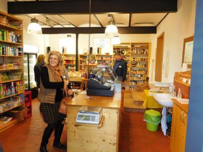 Foto zur Meldung: Dialogplattform:  Neue Perspektiven und Chancen für den Einzelhandel schaffen