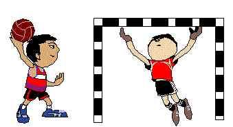 Vorschaubild zur Meldung: JSG Buchberg Handball: WIR ERWARTEN DICH   -   LUST AUF HANDBALL