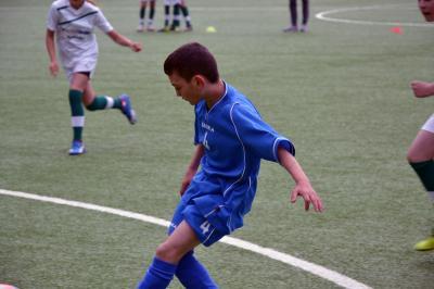 Foto zur Meldung: Erfolgreicher zweiter und dritter Platz beim Fußballturnier in Wuppertal