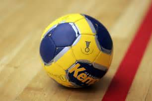 Vorschaubild zur Meldung: Projekt vom Handballverband